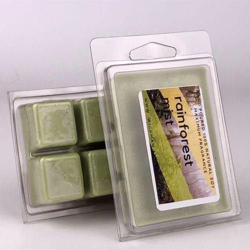 Rainforest Mist Soy Wax Melt
